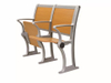 Aluminum die casting / furniture chair part