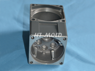 Aluminum alloy part