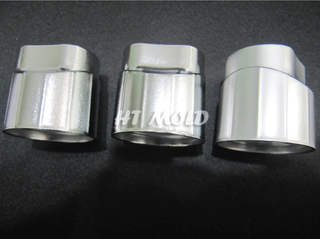 Zamak die casting part